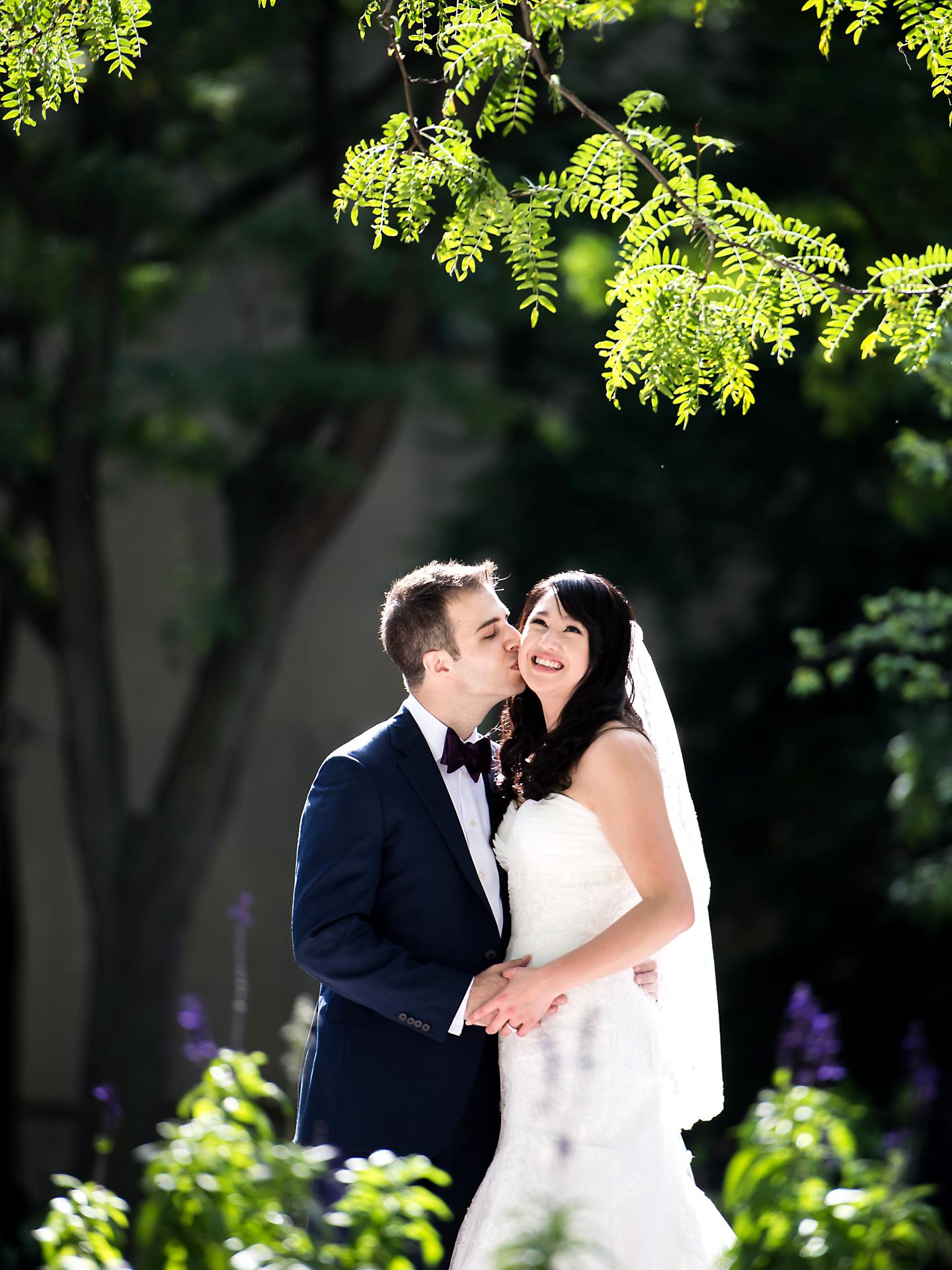 Costas & Erin | Palais Royale Wedding | Toronto Wedding Photography23